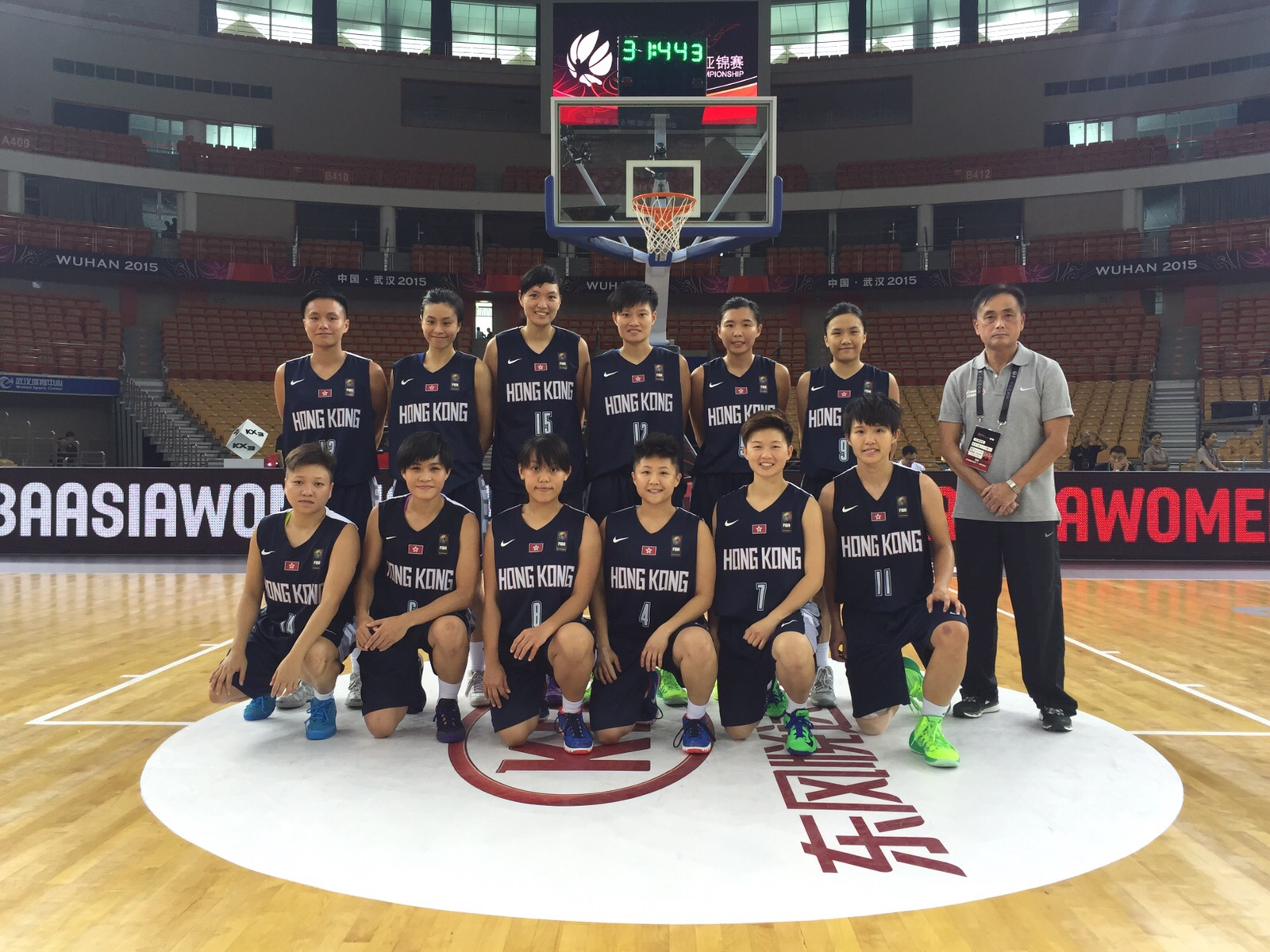 26th FIBAAsiaWomen